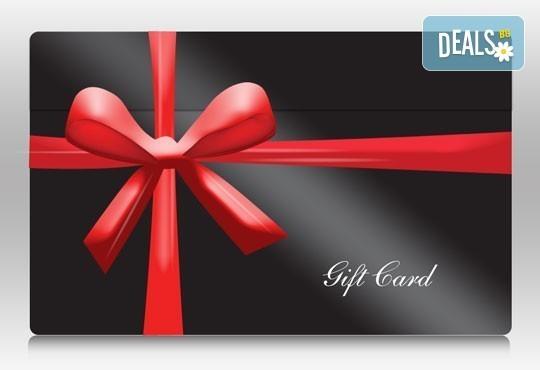 Дизайн на фирмена идентичност: фирмено лого, визитни картички, клубни клиентски карти от Magic Print! - Снимка 3