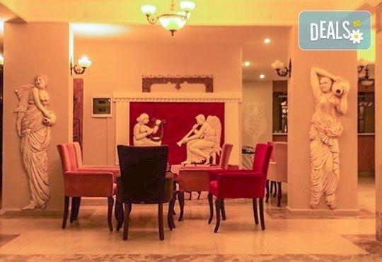 Last Minute! Почивка в Дидим, Турция: 4,5,7 нощувки на база All inclusive в Letoon 3*, безплатно за дете до 6,99 г. - Снимка 8