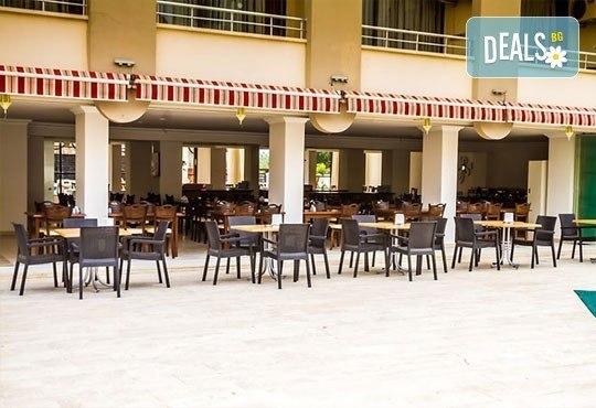 Лятна почивка през май и юни в Дидим, Турция: 7 нощувки на база All inclusive в Letoon 3*, безплатно за дете до 6,99 г. - Снимка 10