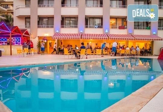 Лятна почивка през май и юни в Дидим, Турция: 7 нощувки на база All inclusive в Letoon 3*, безплатно за дете до 6,99 г. - Снимка 12