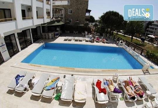 Лятна почивка през май и юни в Дидим, Турция: 7 нощувки на база All inclusive в Letoon 3*, безплатно за дете до 6,99 г. - Снимка 13