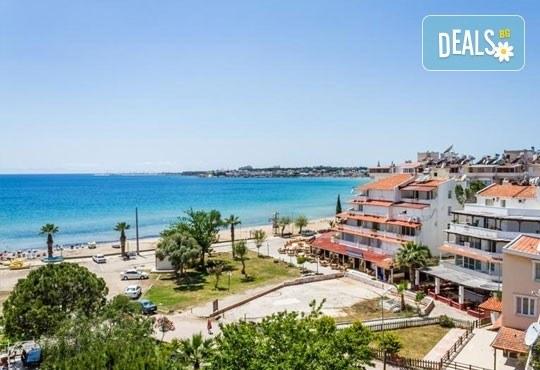 Лятна почивка през май и юни в Дидим, Турция: 7 нощувки на база All inclusive в Letoon 3*, безплатно за дете до 6,99 г. - Снимка 15