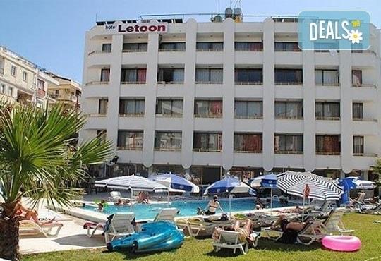 Лятна почивка през май и юни в Дидим, Турция: 7 нощувки на база All inclusive в Letoon 3*, безплатно за дете до 6,99 г. - Снимка 16