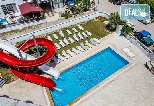 Лятна почивка през май и юни в Дидим, Турция: 7 нощувки на база All inclusive в Letoon 3*, безплатно за дете до 6,99 г. - Снимка 2