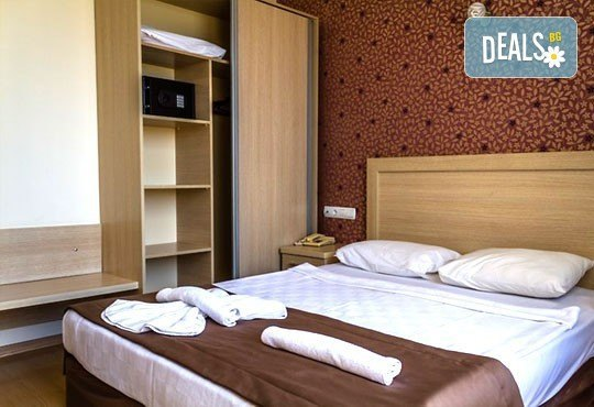 Лятна почивка през май и юни в Дидим, Турция: 7 нощувки на база All inclusive в Letoon 3*, безплатно за дете до 6,99 г. - Снимка 4