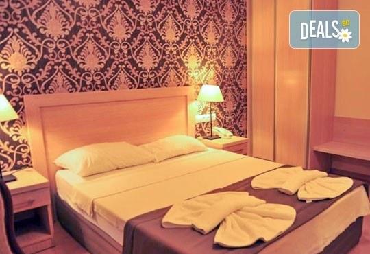 Лятна почивка през май и юни в Дидим, Турция: 7 нощувки на база All inclusive в Letoon 3*, безплатно за дете до 6,99 г. - Снимка 3