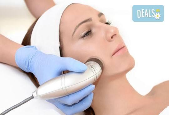 Красива и гладка кожа с радиочестотен лифтинг от Клиника за здраве и красота Derma Care! - Снимка 1