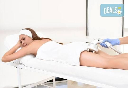 Лифтинг ефект! Триполярна радио честота - най-съвременната апаратура за тяло от Клиника за здраве и красота Derma Care! - Снимка 1