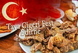 Каним Ви на Тава Джигер фест през май в Одрин, с Дениз Травел! 1 нощувка със закуска в хотел 2/3*, транспорт и водач! - Снимка