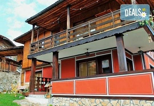 Почивка във възрожденската атмосфера на Копривщица от април до септември! 1 нощувка в помещение по избор в семеен хотел Планински рай 2*! - Снимка 14