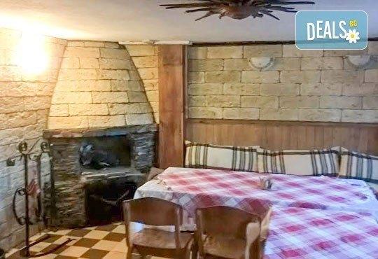Почивка във възрожденската атмосфера на Копривщица от април до септември! 1 нощувка в помещение по избор в семеен хотел Планински рай 2*! - Снимка 13