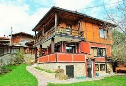 Април-септември в семеен хотел Планински рай 2*, Копривщица: 1 нощувка