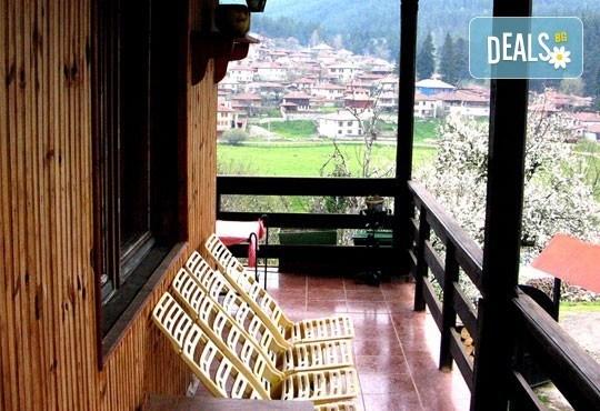 Почивка във възрожденската атмосфера на Копривщица от април до септември! 1 нощувка в помещение по избор в семеен хотел Планински рай 2*! - Снимка 10