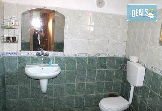 Почивка във възрожденската атмосфера на Копривщица от април до септември! 1 нощувка в помещение по избор в семеен хотел Планински рай 2*! - Снимка 4
