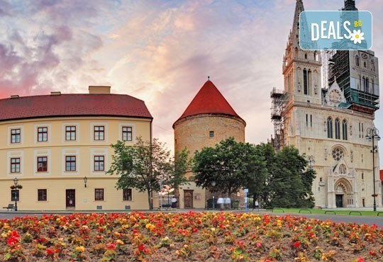 Екскурзия през юли до Загреб, Верона, Падуа и Венеция: 5 дни, 3 нощувки със закуски, транспорт и екскурзовод от Еко Тур! - Снимка 3