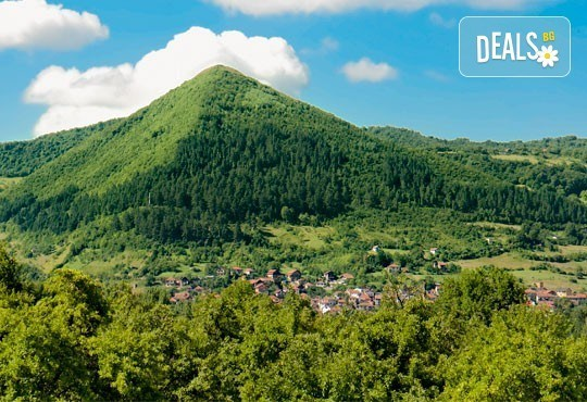 Екскурзия през май до Босна и Херцеговина и Босненските пирамиди с Алиса Турс! 3 нощувки със закуски в хотел 2/3*, транспорт и програма! - Снимка 4