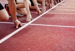 4 тренировки по лека атлетика в група за деца от Деймос спорт