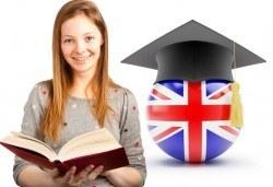 Курс по английски език на ниво А2, 100 уч.ч., дати - май, учебен център Сити