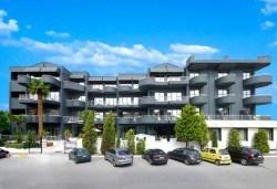 Май/юни/септември в Mediterranean Resort 4*, Гърция - 5/7 нощувки, закуски и вечери