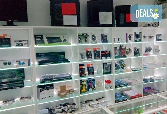 Заповядайте в новия магазин от веригата Xeon Computers! Бърза профилактика на Вашия лаптоп или компютър на добри цени! - Снимка 5