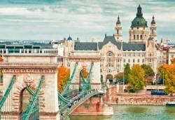 Екскурзия до Будапеща през май с Глобус Тур! 2 нощувки със закуски в хотел 4*, транспорт, пътни и магистрални такси, екскурзовод - Снимка