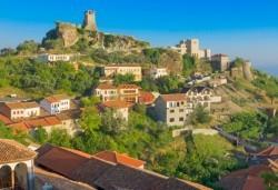 Екскурзия до Дуръс, Тирана и Круя: 2 нощувки със закуски и вечери в Дуръс, 1 нощувка в Охрид, транспорт и екскурзовод! - Снимка