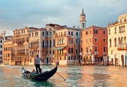 Екскурзия до Венеция, Верона, Падуа! 2 нощувки със закуски в хотел 3* в Лидо ди Йезоло и транспорт! - Снимка
