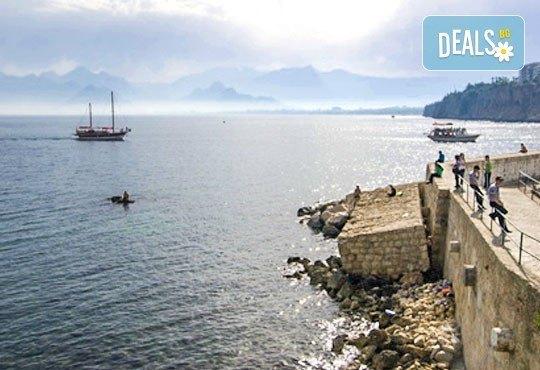 Лятна почивка на о.Авша, Мраморно море, Турция! 7 нощувки на база закуска и вечеря, възможност за транспорт! - Снимка 9