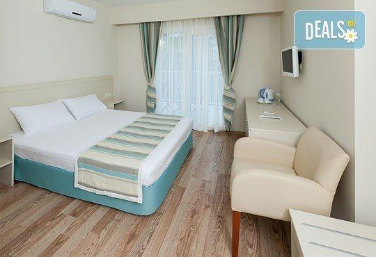 Септемврийски празници в Bodrum Beach Resort 4*, Бодрум, Турция! 5 нощувки, All Inclusive, възможност за транспорт! - Снимка 3
