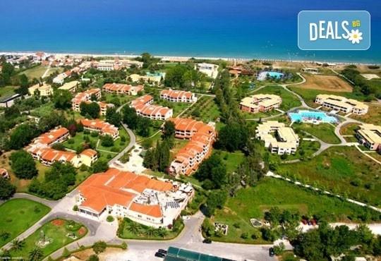 За 24-ти май на остров Корфу, Гърция: Петдневна почивка: 3 нощувки на база All Inclusive в Gelina Village Resort SPA 4*, с нощен преход! - Снимка 3