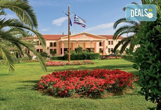 За 24-ти май на остров Корфу, Гърция: Петдневна почивка: 3 нощувки на база All Inclusive в Gelina Village Resort SPA 4*, с нощен преход! - Снимка 14