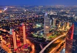 Четиризвезден уикенд в Истанбул през май и юни, с Дениз Травел! 2 нощувки в хотел 4*, със закуски, транспорт и бонус програма! - Снимка