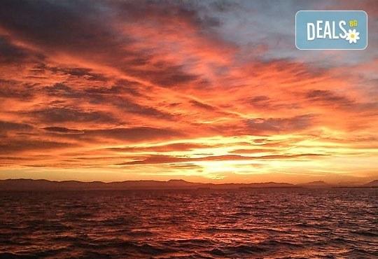 Майски празници на остров Евия, Гърция! 3 нощувки, закуски, вечери в Stefania Beach 3*, транспорт и екскурзия до Атина! - Снимка 8