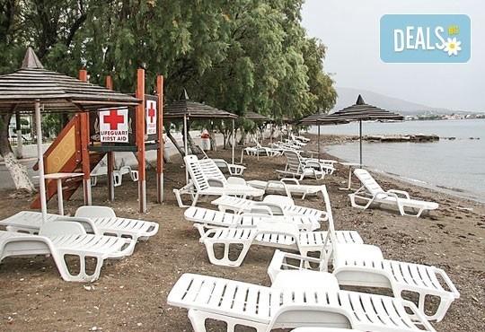 Майски празници на остров Евия, Гърция! 3 нощувки, закуски, вечери в Stefania Beach 3*, транспорт и екскурзия до Атина! - Снимка 6