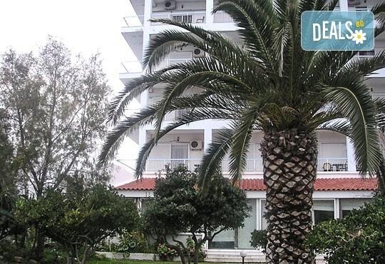 Майски празници на остров Евия, Гърция! 3 нощувки, закуски, вечери в Stefania Beach 3*, транспорт и екскурзия до Атина! - Снимка 7