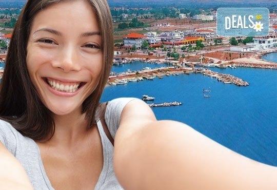 Майски празници на Паралия Катерини, Гърция! Мини почивка: 3 нощувки, закуски, вечери в Mediteranea Resort 4*, със собствен или организиран транспорт! - Снимка 1