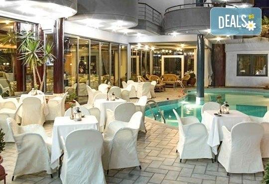 Майски празници на Паралия Катерини, Гърция! Мини почивка: 3 нощувки, закуски, вечери в Mediteranea Resort 4*, със собствен или организиран транспорт! - Снимка 5