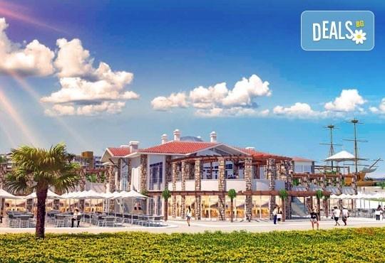 Почивка в Дидим, Турция през юни! 7 нощувки в хотел Aquasis De Luxe Resort & SPA 5* на база Ultra All Inclusive и транспорт! - Снимка 9