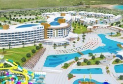 Почивка в Дидим, Турция през юни: 7 нощувки 5*, на база Ultra All Inclusive и транспорт