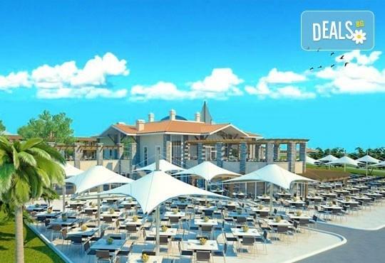 Почивка в Дидим, Турция през юни! 7 нощувки в хотел Aquasis De Luxe Resort & SPA 5* на база Ultra All Inclusive и транспорт! - Снимка 11
