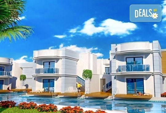 Почивка в Дидим, Турция през юни! 7 нощувки в хотел Aquasis De Luxe Resort & SPA 5* на база Ultra All Inclusive и транспорт! - Снимка 2