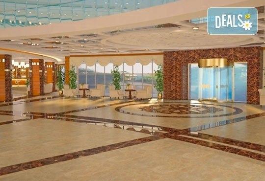 Почивка в Дидим, Турция през юни! 7 нощувки в хотел Aquasis De Luxe Resort & SPA 5* на база Ultra All Inclusive и транспорт! - Снимка 5