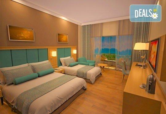 Почивка в Дидим, Турция през юни! 7 нощувки в хотел Aquasis De Luxe Resort & SPA 5* на база Ultra All Inclusive и транспорт! - Снимка 4