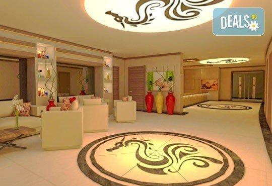 Почивка в Дидим, Турция през юни! 7 нощувки в хотел Aquasis De Luxe Resort & SPA 5* на база Ultra All Inclusive и транспорт! - Снимка 6