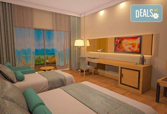 Почивка в Дидим, Турция през юни! 7 нощувки в хотел Aquasis De Luxe Resort & SPA 5* на база Ultra All Inclusive и транспорт! - Снимка 3