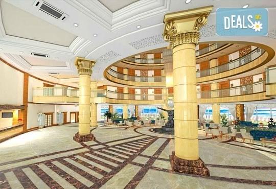 Почивка в Дидим, Турция през юни! 7 нощувки в хотел Aquasis De Luxe Resort & SPA 5* на база Ultra All Inclusive и транспорт! - Снимка 8