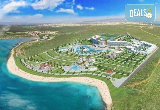 Почивка в Дидим, Турция през юни! 7 нощувки в хотел Aquasis De Luxe Resort & SPA 5* на база Ultra All Inclusive и транспорт! - Снимка 12