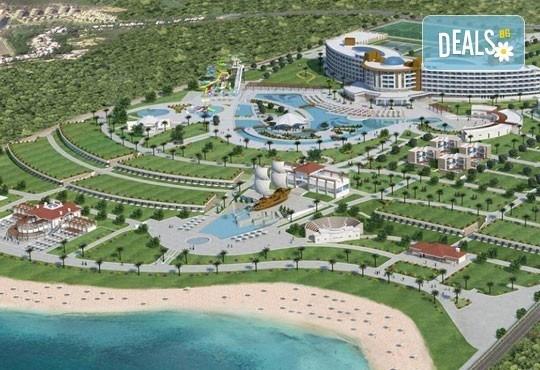 Почивка в Дидим, Турция през юни! 7 нощувки в хотел Aquasis De Luxe Resort & SPA 5* на база Ultra All Inclusive и транспорт! - Снимка 13