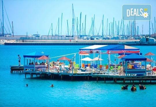 Хайде на море! Почивка в Дидим, Турция! 7 нощувки, All Inclusive в Didim Beach Resort 5*, възможност за транспорт! - Снимка 12