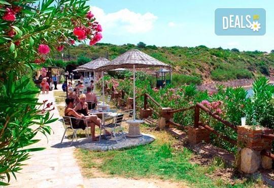 Хайде на море! Почивка в Дидим, Турция! 7 нощувки, All Inclusive в Didim Beach Resort 5*, възможност за транспорт! - Снимка 6